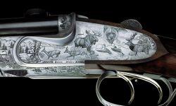 Элиные охотничьи ружья Петера Хофера